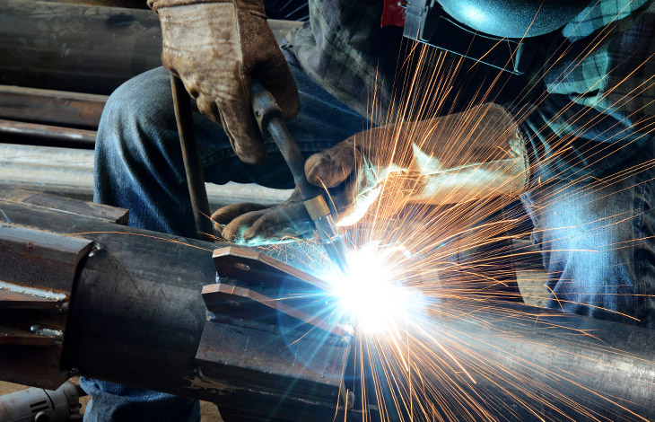 Steel Fabrication Bakersfield, Steel Welding Bakersfield CA